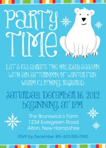 holiday-party-invitations