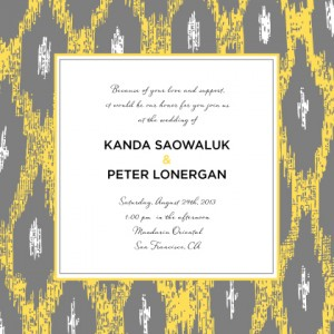 yellow-wedding-invitations