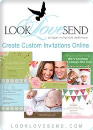 Photo Invitations Online