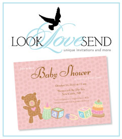 Baby Shower Invitations To Make