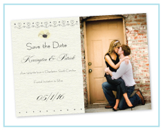 we have cheap wedding save the date cards looklovesend