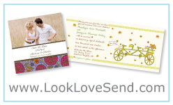 Design Your Own Wedding Invitations Online and get inspiration to create nice invitation ideas
