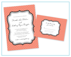 Creating Online Invitations
