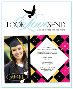 have fun and design your own graduation announcements looklovesend
