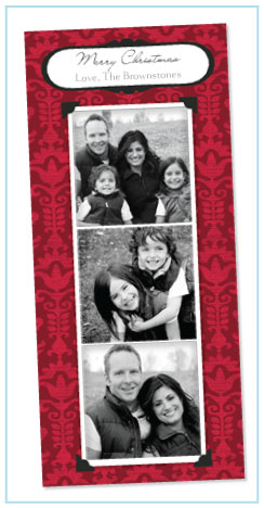 Digital Photo Christmas Cards
