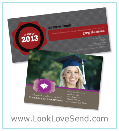 Hosting Is Easier With Customized Graduation Party Announcements