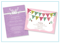 How to Create Invitations