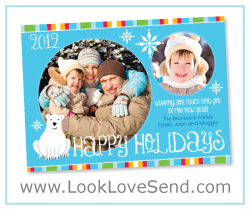 Make Holiday Cards