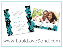 We Make Wedding Invitations Online Easy At Looklovesend