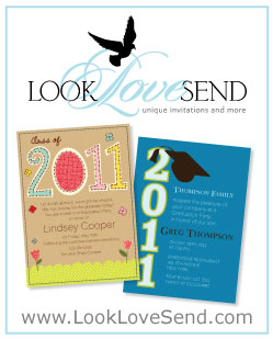 online graduation invitations are custom for you