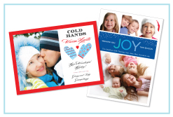 Online Holiday Cards