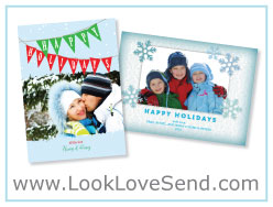 Photo Holiday Cards Online