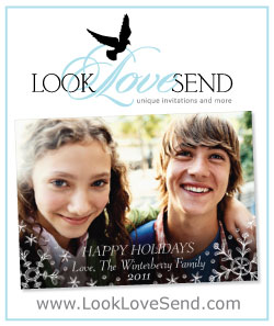 Picture Holiday Cards