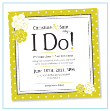 Choosing An Online Wedding Invitation Maker