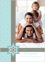 Hanukkah Cards - hanukkah gift