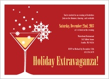 holiday party invitations, holiday party invites  announcements, Party invitations
