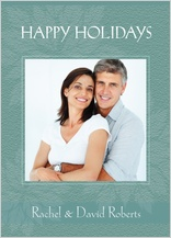 Holiday Cards - modern holiday