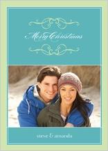 Christmas Cards - elegant holiday