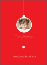 Christmas Cards - simple holiday