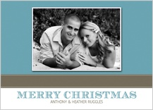 Christmas Cards - pleasant
