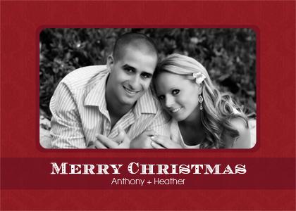 Christmas Cards - Jolly