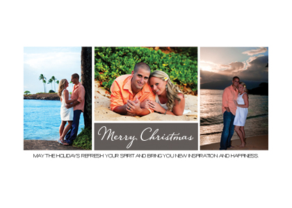 Christmas Cards - Nifty