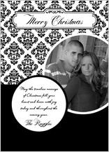 Christmas Cards - formal