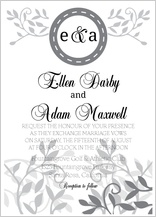 Wedding Invitation - wedding invitation