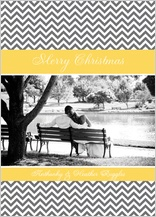 Christmas Cards - a little dash of christmas