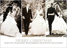 Christmas Cards - christmas gift