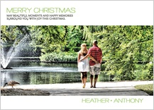 Christmas Cards - meaningful