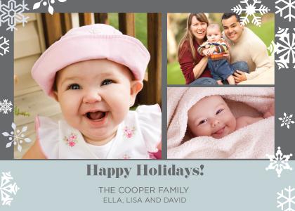 Holiday Cards - Oh Joy!