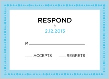Response Card - simply cirque