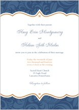 Wedding Invitation - eleganza