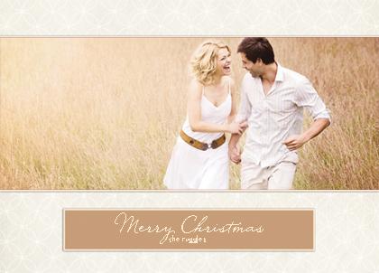 Christmas Cards - Peace on Earth