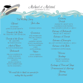 Program - Set Sail Save the Date