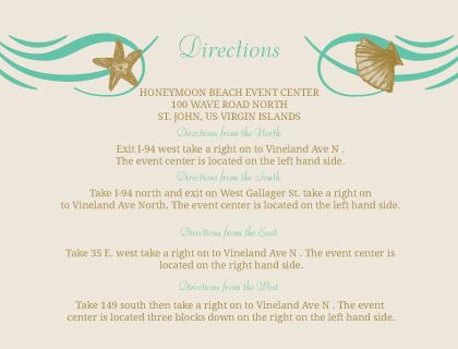 Direction - Beach Love