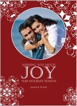 Christmas Cards - joyful season