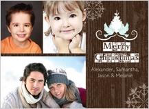 Christmas Cards - home for christmas