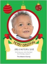 Christmas Cards - christmas ornament