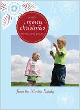 Christmas Cards - christmas bloom