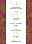 Program - Garden Party
