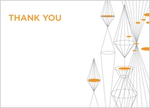 Thank You - geometric thanks