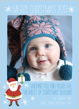 Christmas Cards - jolly christmas