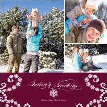 Holiday Cards - winter wonderland