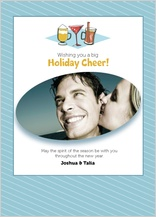 Holiday Cards - holiday cheer
