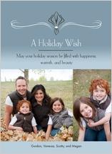 Holiday Cards - holiday wish