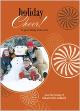 Holiday Cards - holiday cheer!