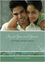 Holiday Cards - joy to you