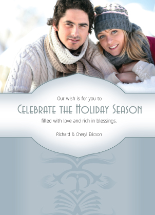 Holiday Cards - Celebrate The Holiday